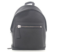 Rucksack BUCKLEY Leder Palladium