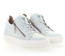 Sneaker CHERYL-GLITZER Glitter Textil mehrfarbig
