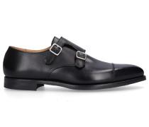 Monk Schuhe LOWNDES Kalbsleder