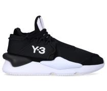 Sneaker low KAIWA KNIT Nylon Polyamid Polyurethan