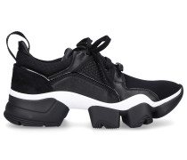 Sneaker low SNEAKER BAISSE Neopren Logo