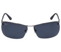 Sonnenbrille Wayfarer 3550 Acetat