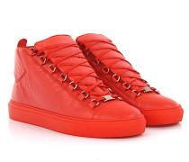 Sneakers High Arena Leder