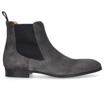 Chelsea Boots 13434 Veloursleder