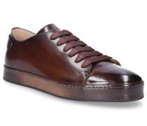 Sneaker low 20528 Glattleder