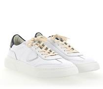 Sneaker TEMPLE Kalbsleder