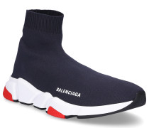 Sneaker high SPEED TRANER Elastan Polyamid Logo