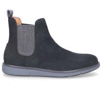 Chelsea Boots MOTION CHELSEA Veloursleder