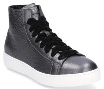 Sneaker high 53895 Glattleder