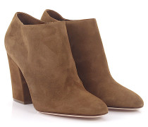 Ankle Boots A75270 Veloursleder