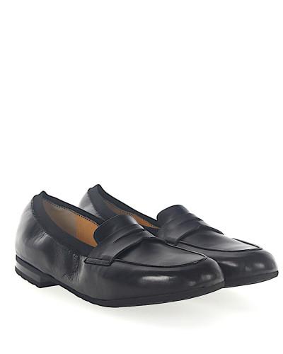 Truman's Shoes Damen Pennyloafer 8733 Nappaleder Genießen Zu Verkaufen Billige Neueste Günstig Kaufen Footlocker Finish Günstig Kaufen 2018 Verkauf Besten Preise axxk09GeeY