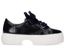 Sneaker low D925095 Kalbsleder