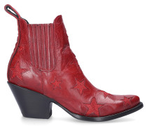 Chelsea Boots CIRCUS 2 Kalbsleder Sternenmuster