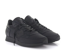 Sneaker Tropez L U Leder