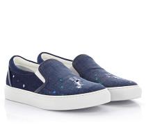 Slip-on Sneaker Essential Jeans