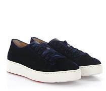 Sneaker 60248 Samt