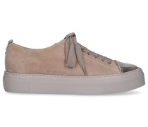 Sneaker low 925013 Veloursleder