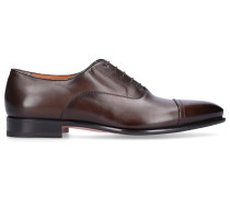 Businessschuhe Oxford 16207 Kalbsleder
