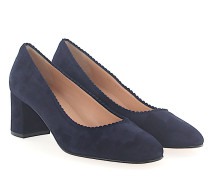 Pumps 5747 Veloursleder