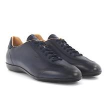 Sneaker 14398 Leder Finished