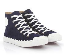 Sneaker High Kyle Veloursleder