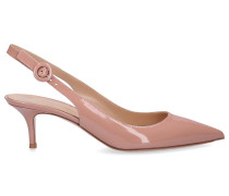 Pumps ANNA Lackleder