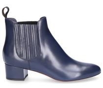 Chelsea Boots 55907 Glattleder
