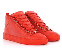 Sneakers High Arena Leder