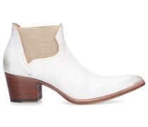Chelsea Boots XENIA Kalbsleder Used
