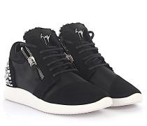 Sneakers Singleg Donna Veloursleder