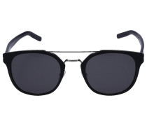 Sonnenbrille Wayfarer AL13.5 Acetat schwarz