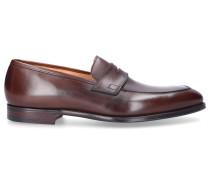 Loafer Glattleder Kalbsleder