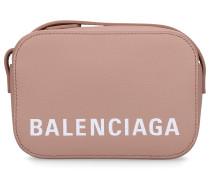 Handtasche VILLE CAMERA BAG XS Kalbsleder Prägung
