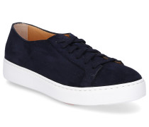 Sneaker low 53858 Veloursleder