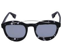 Sonnenbrille Wayfarer MANIA1 Acetat Schildkröte