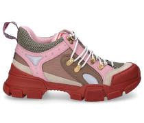 Sneaker low FLASHTRECK Kalbsleder Scotchlite