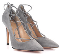 Pumps Femi Veloursleder