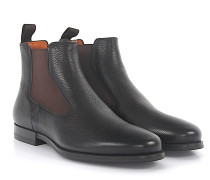 Chelsea Boots 15307 Leder