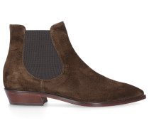Chelsea Boots D530534 Wildleder e
