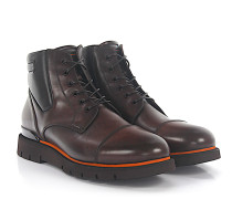 Stiefeletten Boots OLD ENGLAND Leder