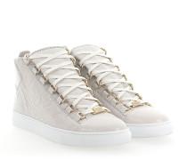 Sneaker high ARENA Lammleder
