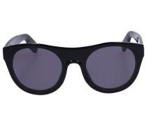 Sonnenbrille Wayfarer 40006I 01A Acetat schwarz