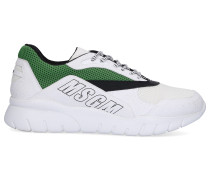 Sneaker low MULTI LAYER RUNNING SNEAKER Kalbsleder