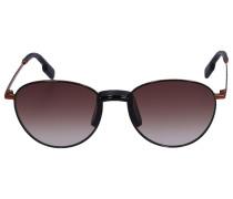 Sonnenbrille Round 40011I 36F Metal