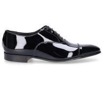 Businessschuhe Oxford CHATHAM Lackleder