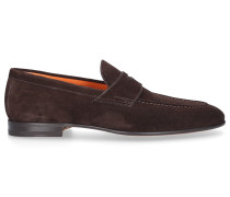 Loafer 13903 Kalbsvelours