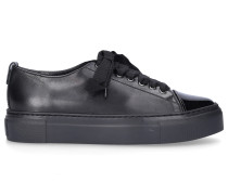 Sneaker low D925065 Kalbsleder