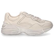 Sneaker low RHYTON Kalbsleder Used