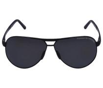 Sonnenbrille Aviator 8649 Titan Acetat