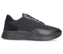 Sneaker low MODA JET Canvas Kalbsleder